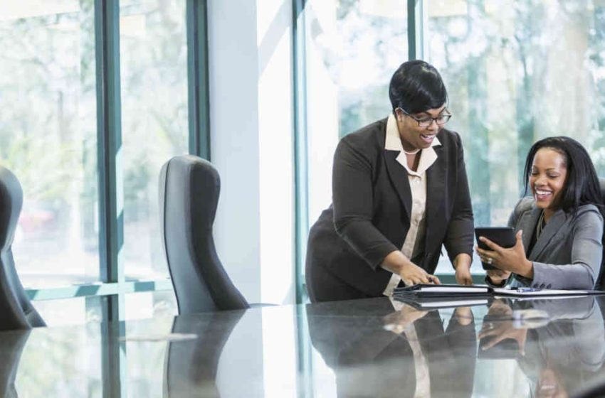 What are the Financial Resources Available for Women and Minority Business Owners?