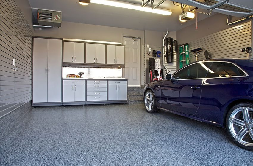 9 Tips on Renovating and Reorganizing Your Garage