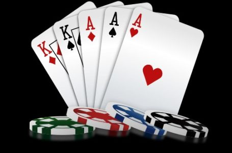 Enhance your confidence in poker with right approach