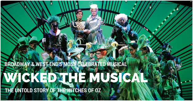Theatre Review: 'Wicked' at the Fox Theatre