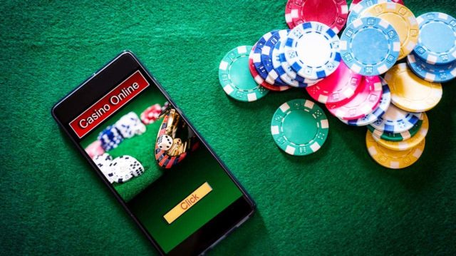 Play poker on Smartphones for Your Choices