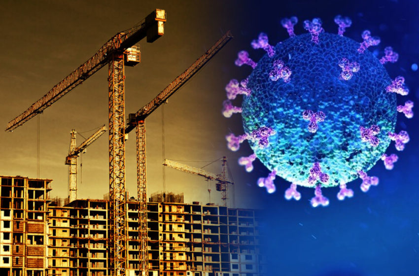 How the ongoing Virus crisis will transform the construction sector?