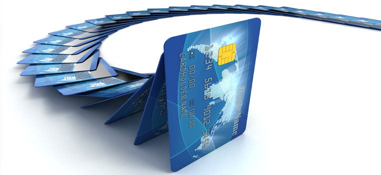 Are you looking for easy steps to find credit card debt relief?