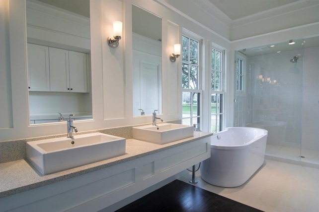 Top 5 Ideas to Choose Bathtubs for your Bathroom