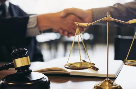 Look for the Perfect Legal Solutions Now