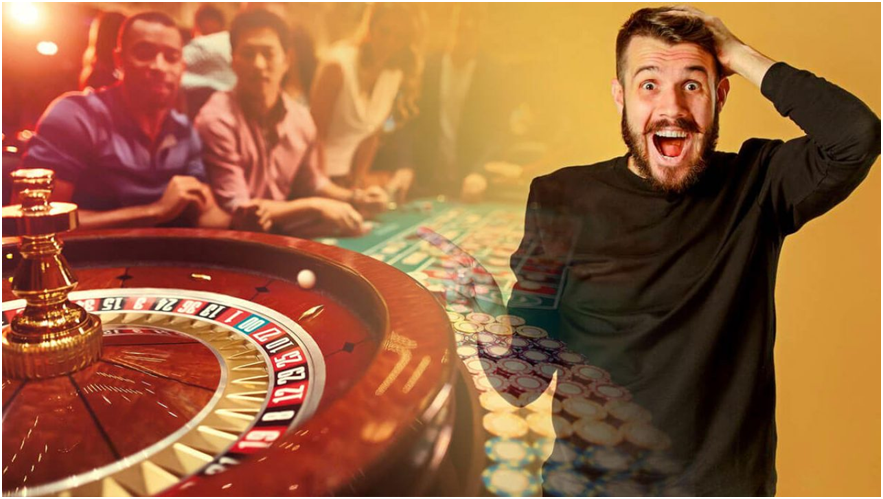 Five facts you didn't know about casinos