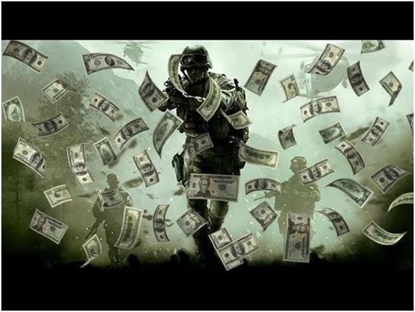 Tricks to make quick money using online games