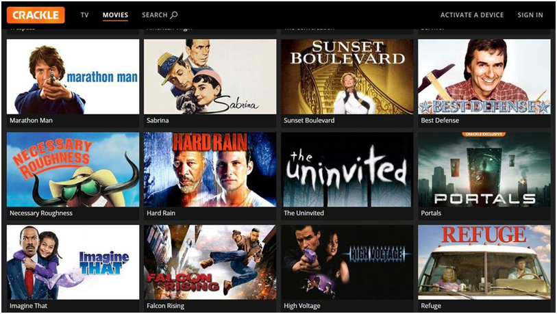 The Best Way for Entertainment in Your Life Through Movie Streaming Sites