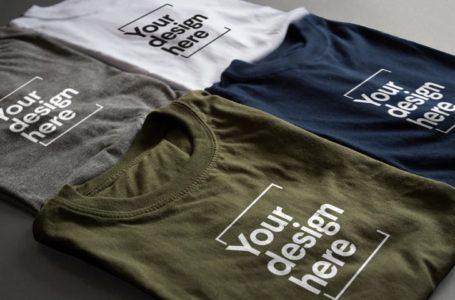 The Best T-Shirt Screen Printing Near Me