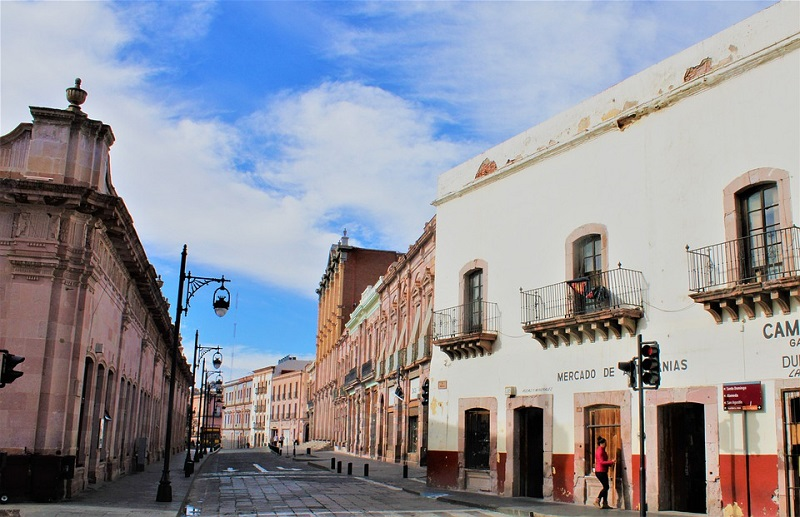 What to do and how to explore Zacatecas in Mexico?