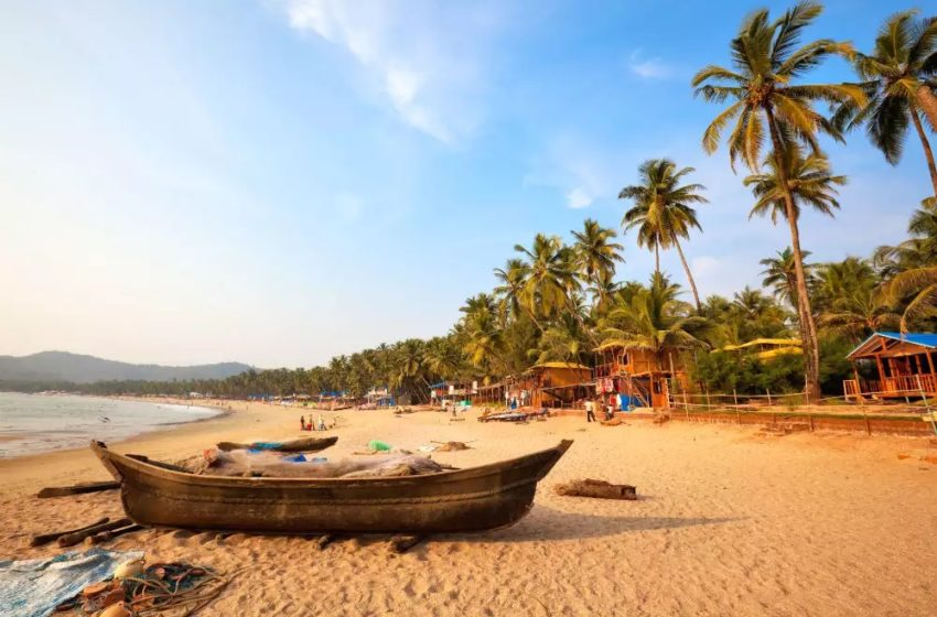Top 5 Best Beaches Of Goa That You Should Not Miss Visiting