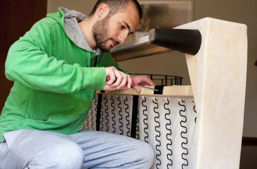 Sofa Repair and Sofa Refurbishment Services