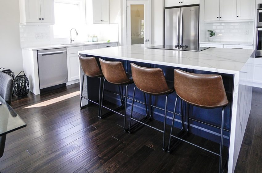 Natural Stone Or Porcelain Countertop: Three Keys To Differentiate Them