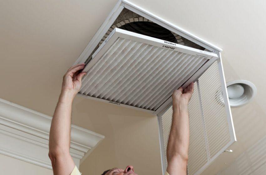 HVAC Dehumidifier Repair Tips