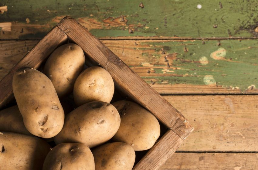 Why Potatoes Are Getting More Awareness