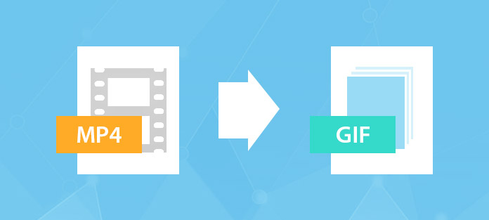 How to convert mp4 to gif online?