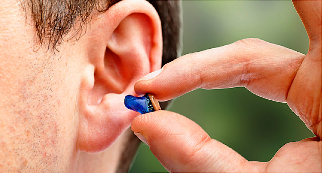 Modern Features of Today's Hearing Aids