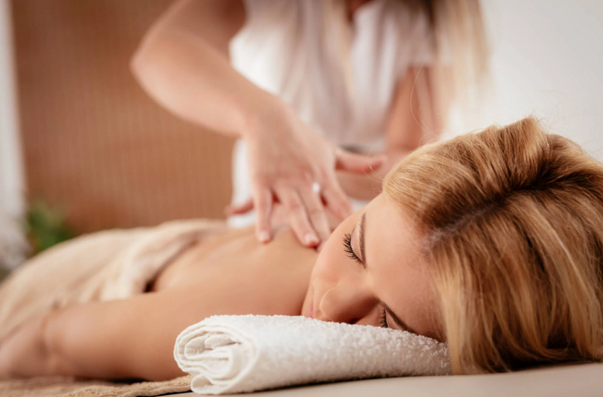 Read this Guide before Starting Your Massage Business