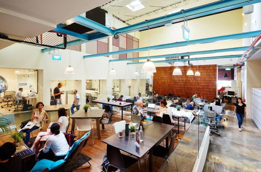 5 Reasons Why Coworking is Important in your startup?