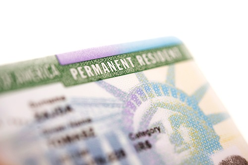 The Pitfalls and Processes of Getting a Green Card