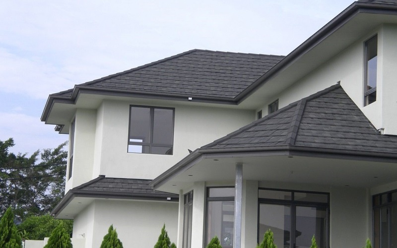 The Local Service Provider For Roof Maintenance in Silverdale