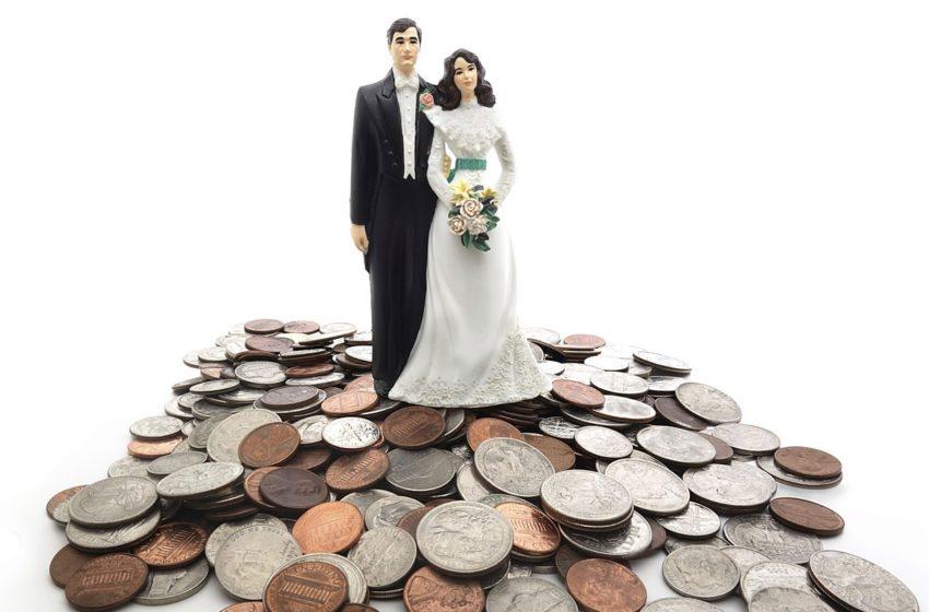 Best Budget Décor Options for Wedding