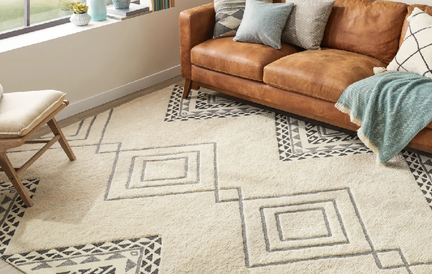 How to Select the Best Summer Rug for Your Floor During Warm Climates?