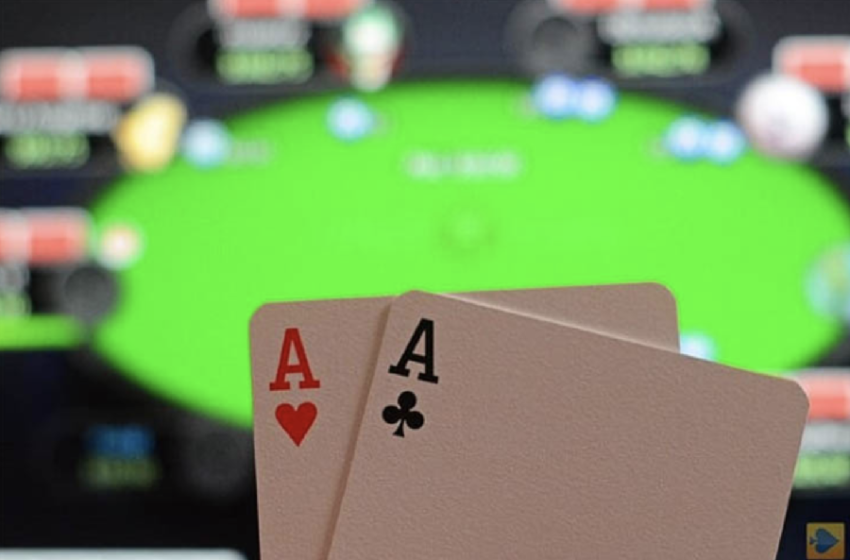 5 Hidden Tricks You should apply while playing Poker online