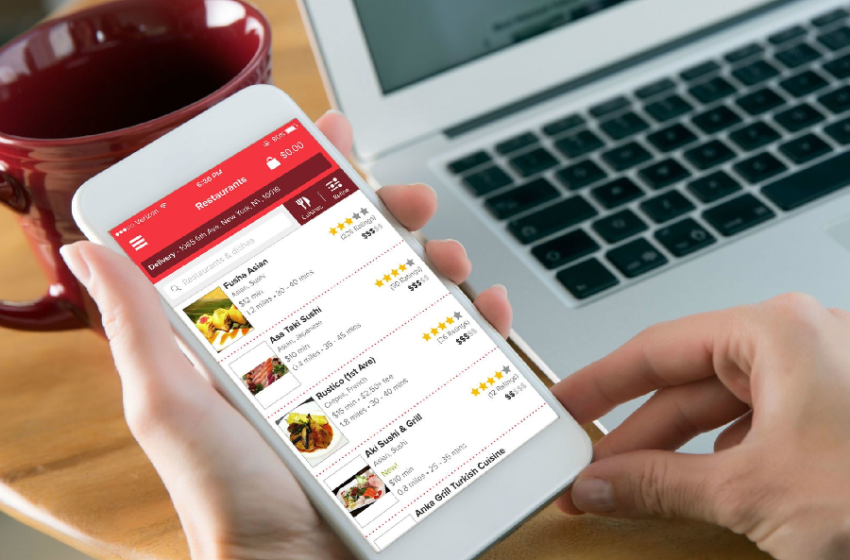 Best Food Delivery Apps Of The Recent Era