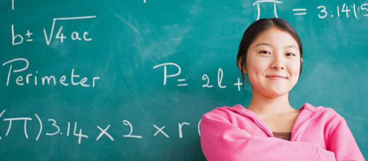 How To Build A Solid Math & Science Foundation In School For Success?