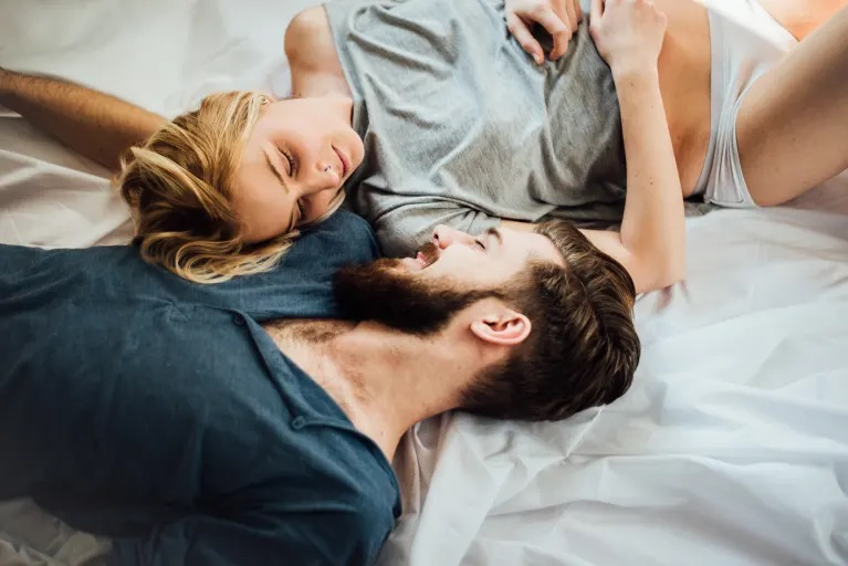 5 ways to have a better sex life