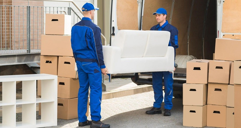 Things to Keep In Mind When Looking For Furniture Removals Services