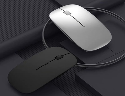 Is Bluetooth Mouse Equivalent to Wireless Mouse