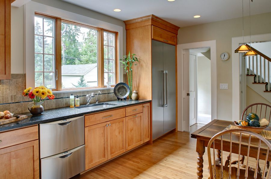 What's the Difference between Built-in Refrigerator and Freestanding?