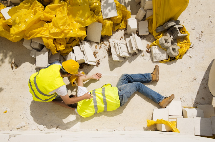 Guide To Hiring The Best Construction Accident Attorney