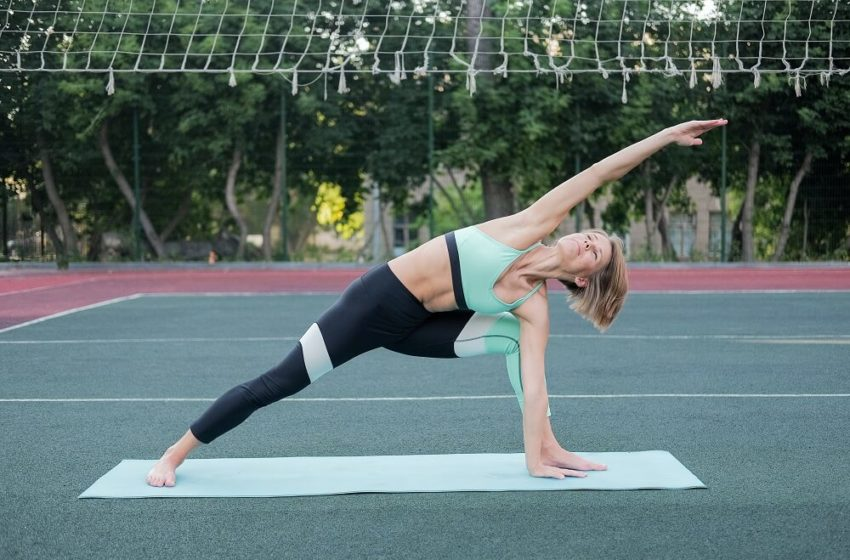 What to Wear to Your First Yoga Class?