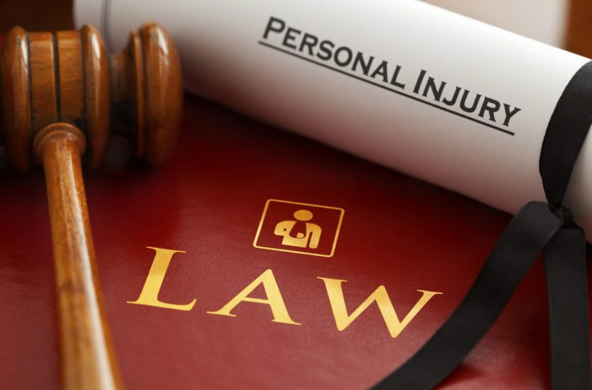 5 Expert Qualities of the Best Personal Injury Lawyers