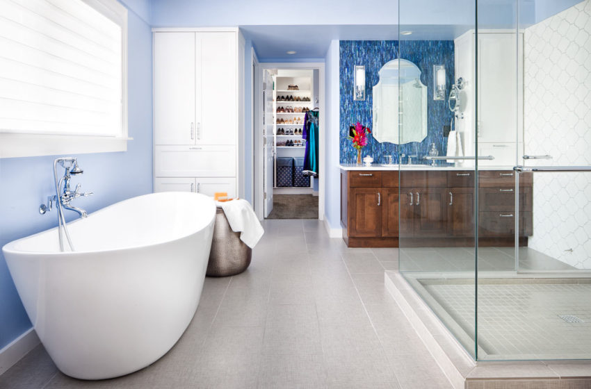 Things To Know About Bathroom Remodelling Contractors in Austin