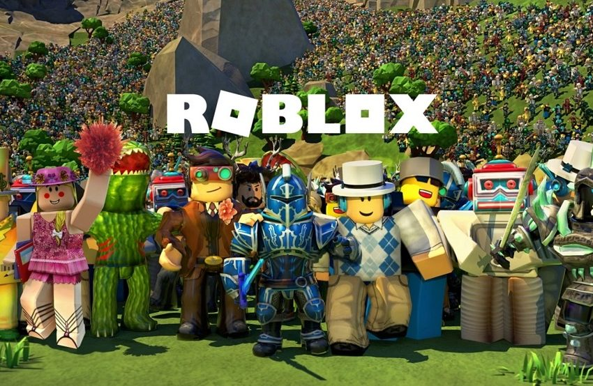 Get Top-Up Roblox And Enjoying The Roblox Games To The Fullest