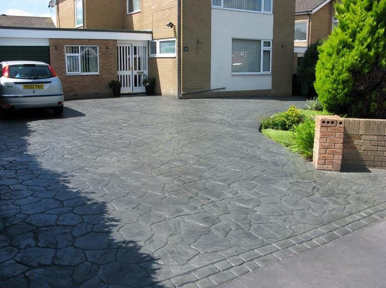 How Initial Site Survey Could Determine The Quality Of Your Resin Driveway Installation?