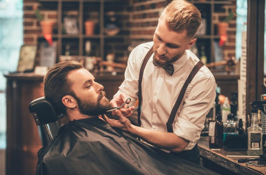 Reasons To Be A Barber
