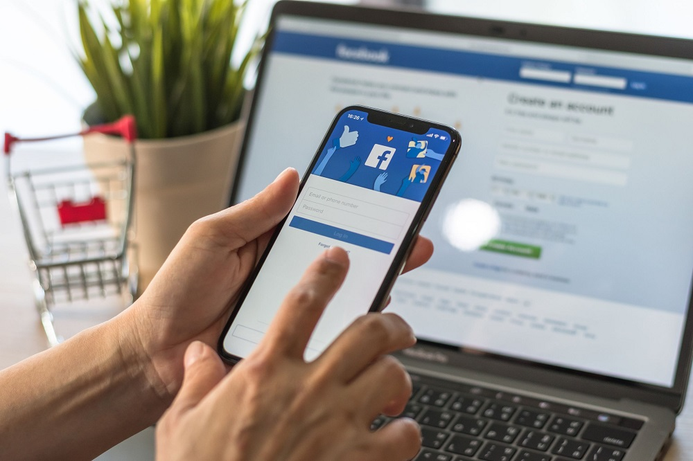 The Age Of Digital Marketing And Facebook