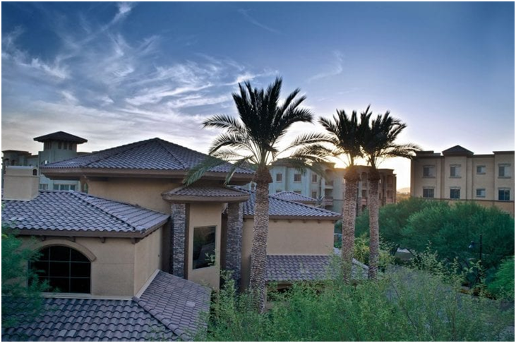 Real Estate Market in North Scottsdale