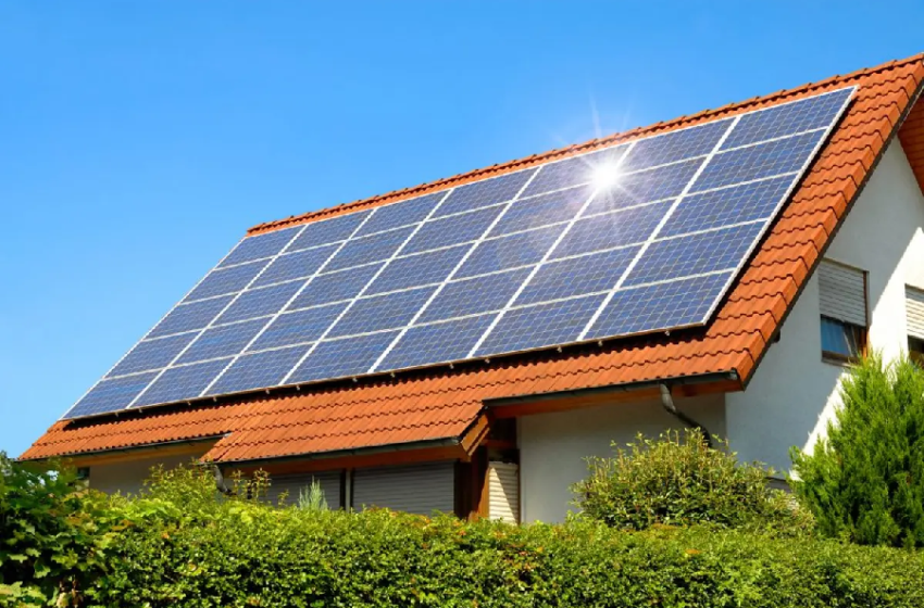 How Do I Calculate My Solar Power Requirement?