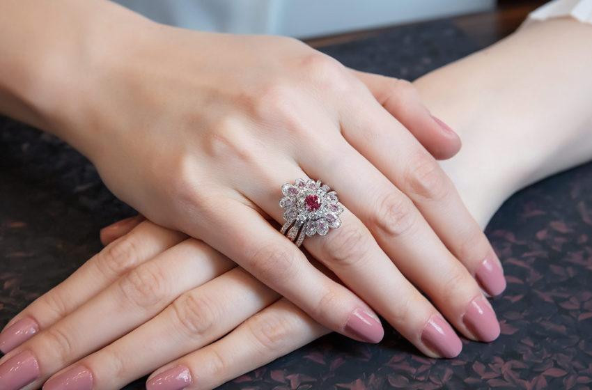 How To Fashion With Diamonds 2020