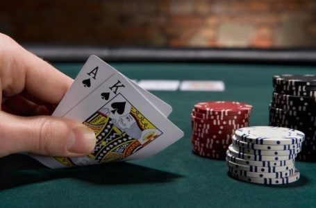 Why are online casinos better?