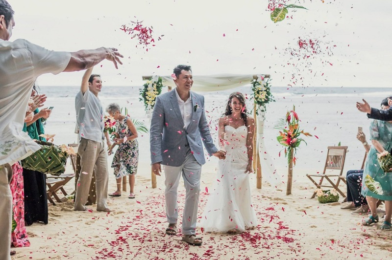 3 Reasons Why Destination Weddings are Simply the Best