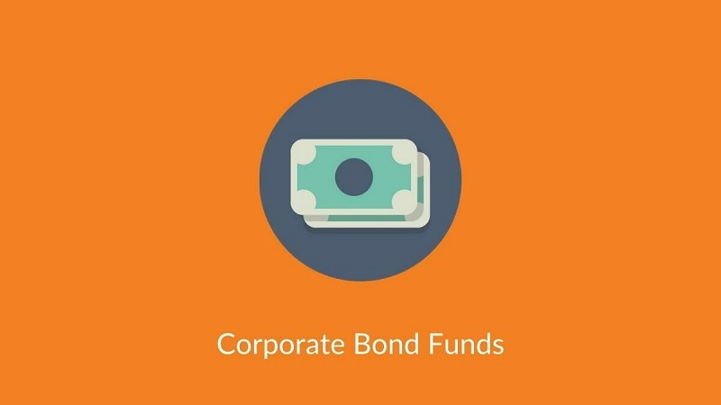 Corporate bond funds: Features & Benefits
