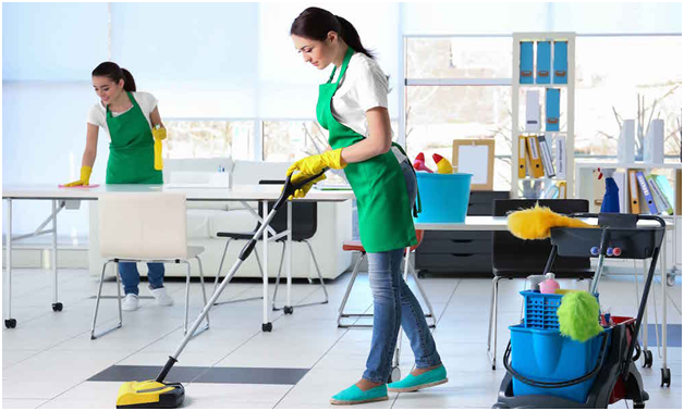 Why You Need to Hire a Professional Cleaning Services?