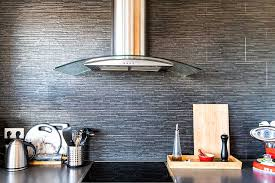 Why Would You Pick Up Natural Rock as Your Backsplash?